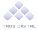 Taos Digital - a Taos web design and web development company
